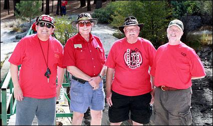 MGM, Dickhead, Jim Adams, CCF.