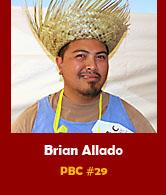 Brian Allado