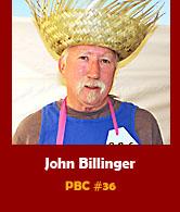 John Billinger