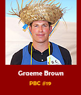 Graeme Brown