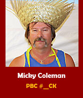 Micky Coleman