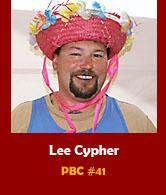Lee Cypher
