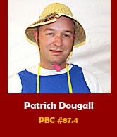 Patrick Dougall