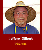 Jeffery Gilbert