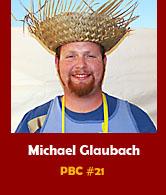 Michael Glaubach