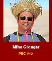 Mike Granger