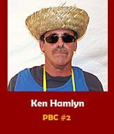 Ken Hamlyn