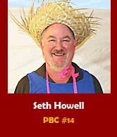 Seth Howell