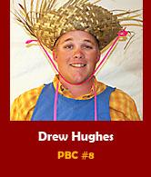 Drew Hughes