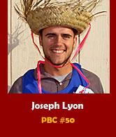 Joseph Lyon