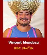 Vincent Mendoza