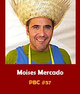 Moises Mercado