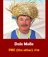 Dale Molle
