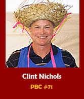 Clint Nichols