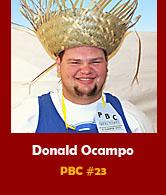 Donald Ocampo