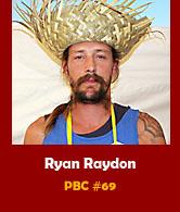 Ryan Raydon