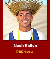 Noah Ridlon