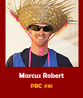 Marcus Robert