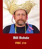 Bill Rohde