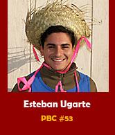 Esteban Ugarte