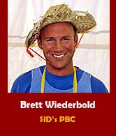 Brett Wiederbold