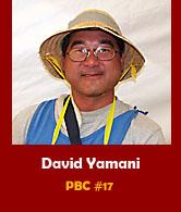 David Yamani