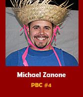 Michael Zanone