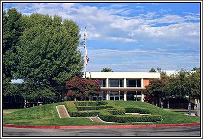 Bakersfield College.