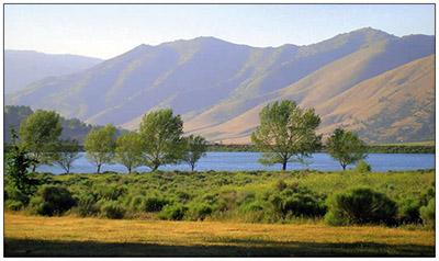Brite Lake!