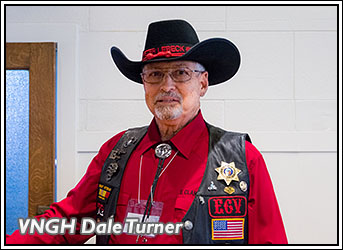 VNGH Dale Turner
