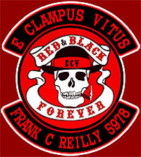 Frank C. Reilly logo.