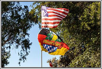 Oktoberfest Flag!