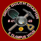 Click for Grub Gulch Doin's Flyer.