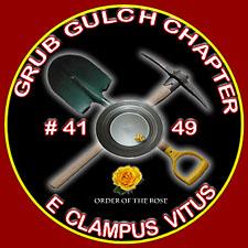 Grub Gulch logo.