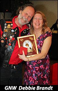 2012 Grand Noble Widder Debbie Brandt