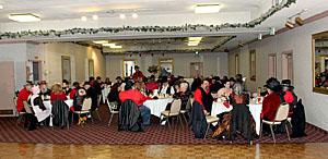 PXL Widders Ball 2010.