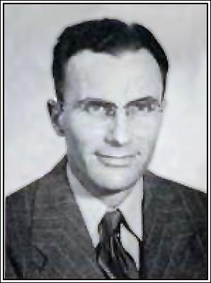 W. Harland Boyd, 1951.