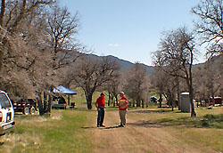 Bald Eagle Ranch in Havilah.