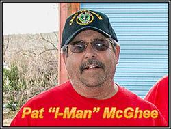 Pat 'I-Man' McGhee