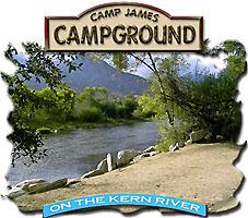 James Camp Logo