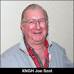XNGH Joe Szot.