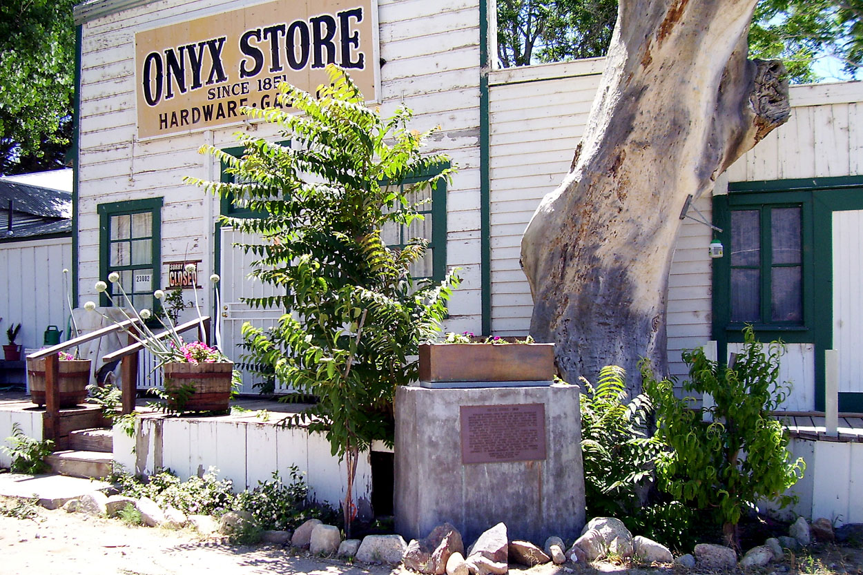 Onyx Store California : Peter lebeck chapter pxl the kern county