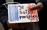 ¡Nous sont Parisiens!