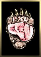 PXL Bear Paw