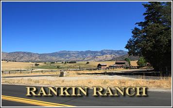 Rankin Ranch in the Fall.