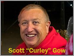 Scott 'Curley' Gow
