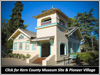 Go to Kern Museum Site!