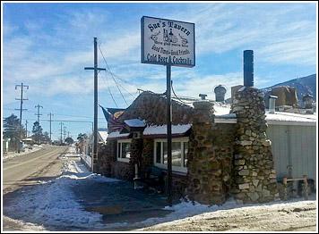 Sue's Tavern -- ECV Watering Hole!