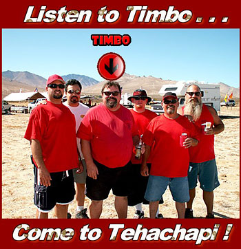 Click to go to Timbo's Invite.