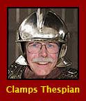 Clamps Thespian, Gene Duncker